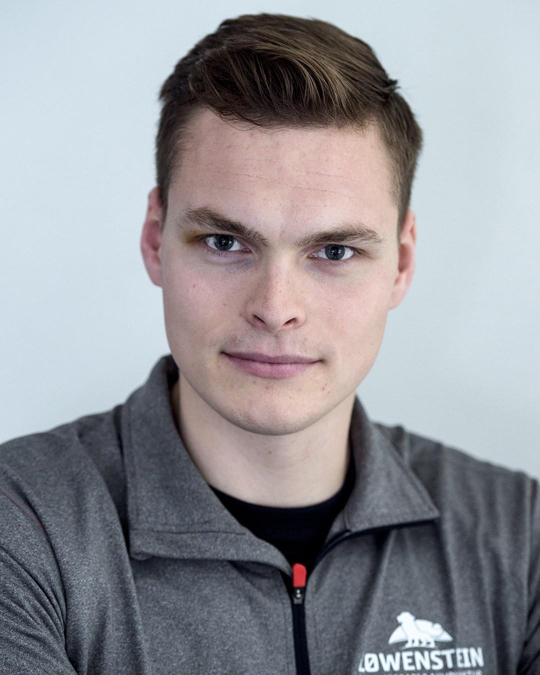 Fysioterapeut Rolf Ravn